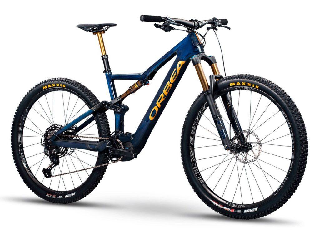 Orbea Mountain Bike